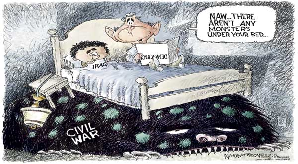 Nick Anderson  Nick Anderson's Editorial Cartoons 2006-03-09 civil