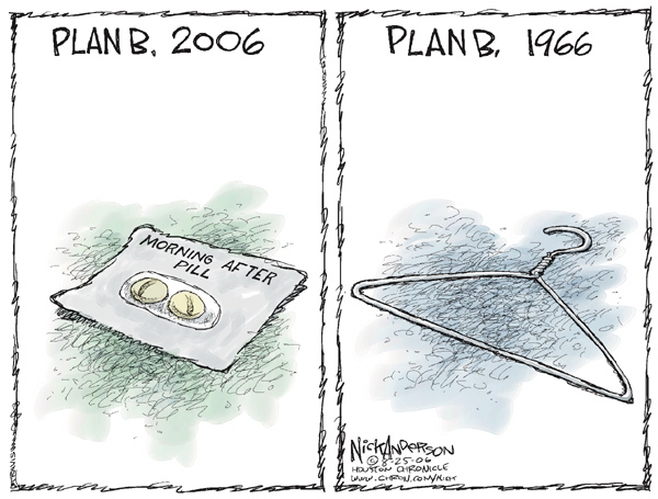 Cartoonist Nick Anderson  Nick Anderson's Editorial Cartoons 2006-08-25 control