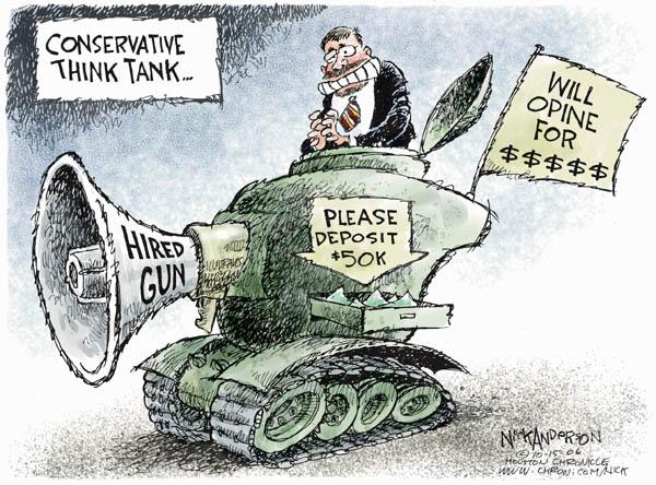 Cartoonist Nick Anderson  Nick Anderson's Editorial Cartoons 2006-10-15 tank