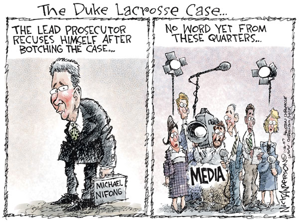 Nick Anderson  Nick Anderson's Editorial Cartoons 2007-01-16 complaint