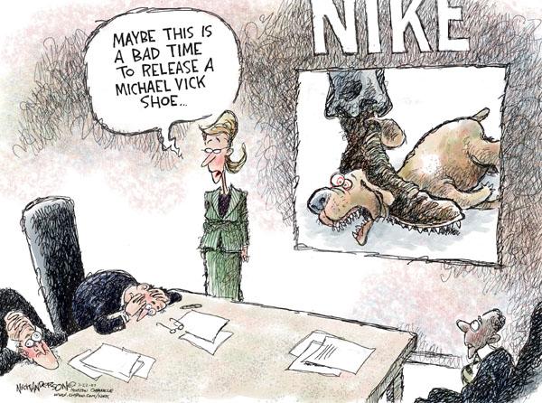 Nick Anderson  Nick Anderson's Editorial Cartoons 2007-07-22 release