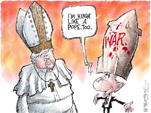 Cartoonist Nick Anderson  Nick Anderson's Editorial Cartoons 2008-04-17 similarity