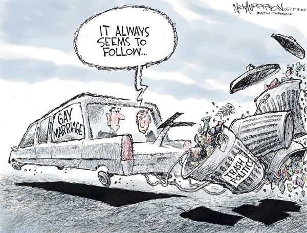 Nick Anderson  Nick Anderson's Editorial Cartoons 2008-05-18 supreme court decision