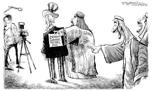 Nick Anderson  Nick Anderson's Editorial Cartoons 2002-01-30 duplicity