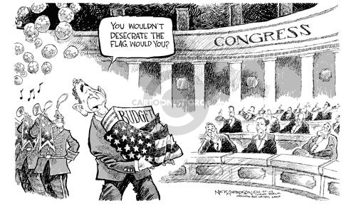 Cartoonist Nick Anderson  Nick Anderson's Editorial Cartoons 2002-02-07 plan