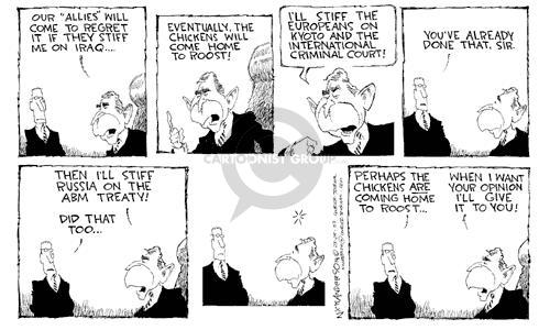 Nick Anderson  Nick Anderson's Editorial Cartoons 2003-03-05 ally