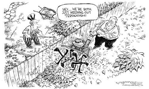 Nick Anderson  Nick Anderson's Editorial Cartoons 2002-04-12 remove