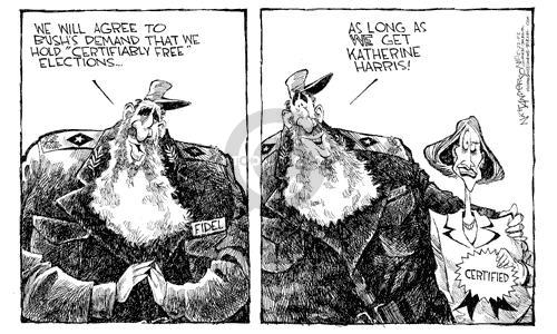 Nick Anderson  Nick Anderson's Editorial Cartoons 2002-05-22 count