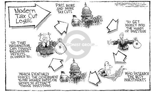 Nick Anderson  Nick Anderson's Editorial Cartoons 2003-06-16 pass