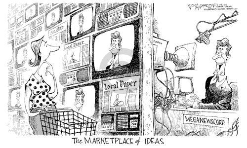 Nick Anderson  Nick Anderson's Editorial Cartoons 2003-06-03 Nick Anderson