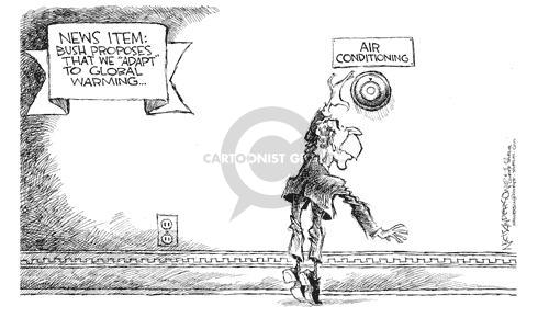 Cartoonist Nick Anderson  Nick Anderson's Editorial Cartoons 2002-06-05 adjustment