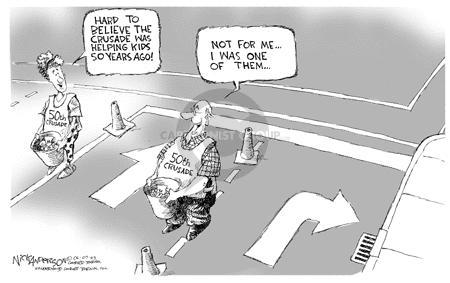 Nick Anderson  Nick Anderson's Editorial Cartoons 2003-06-08 year