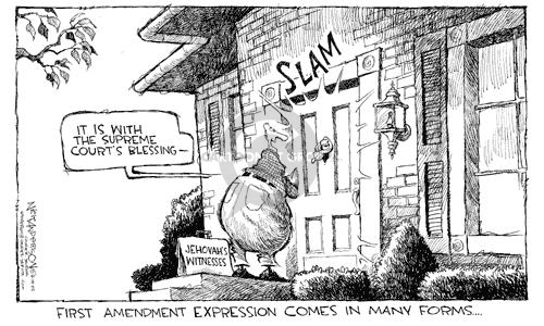 Nick Anderson  Nick Anderson's Editorial Cartoons 2002-06-19 front