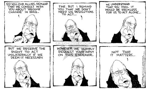 Cartoonist Nick Anderson  Nick Anderson's Editorial Cartoons 2002-09-10 wouldn't