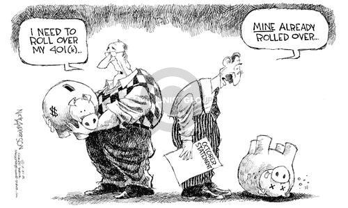 Cartoonist Nick Anderson  Nick Anderson's Editorial Cartoons 2002-10-25 account