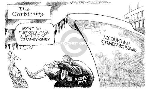 Cartoonist Nick Anderson  Nick Anderson's Editorial Cartoons 2002-10-29 harm
