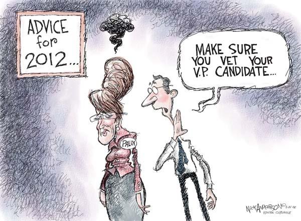 Cartoonist Nick Anderson  Nick Anderson's Editorial Cartoons 2008-11-06 2008 election