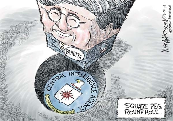 Nick Anderson  Nick Anderson's Editorial Cartoons 2009-01-07 expression