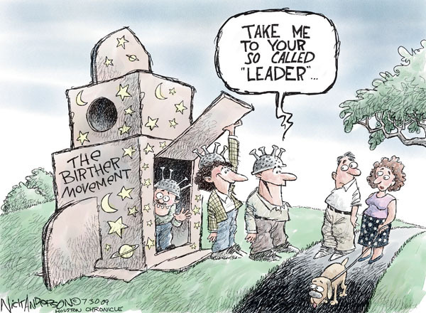 Nick Anderson  Nick Anderson's Editorial Cartoons 2009-07-30 citizenship