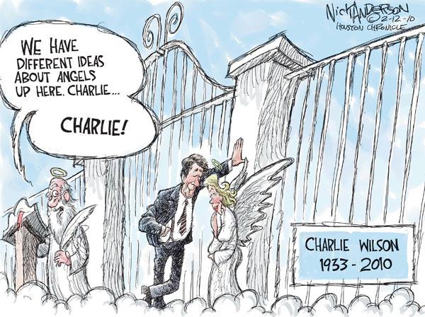 Nick Anderson  Nick Anderson's Editorial Cartoons 2010-02-12 2010
