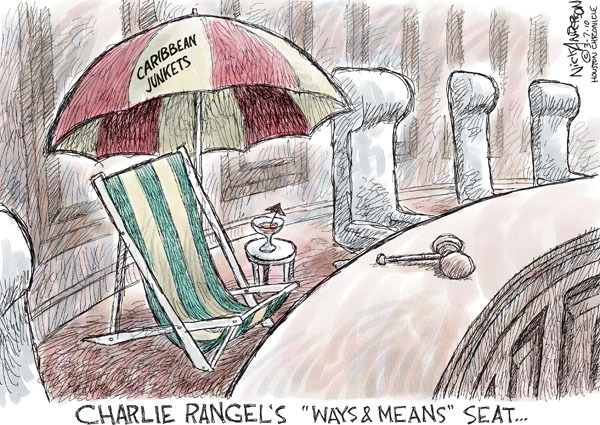 Nick Anderson  Nick Anderson's Editorial Cartoons 2010-03-07 means