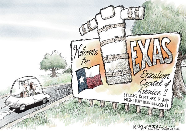 Nick Anderson  Nick Anderson's Editorial Cartoons 2010-03-11 liberty