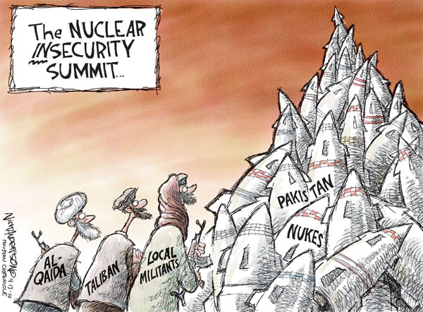 Nick Anderson  Nick Anderson's Editorial Cartoons 2010-04-13 nuke
