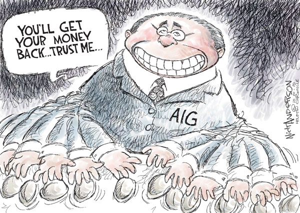 Cartoonist Nick Anderson  Nick Anderson's Editorial Cartoons 2010-10-01 relief
