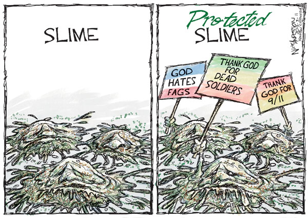 Cartoonist Nick Anderson  Nick Anderson's Editorial Cartoons 2011-03-03 freedom