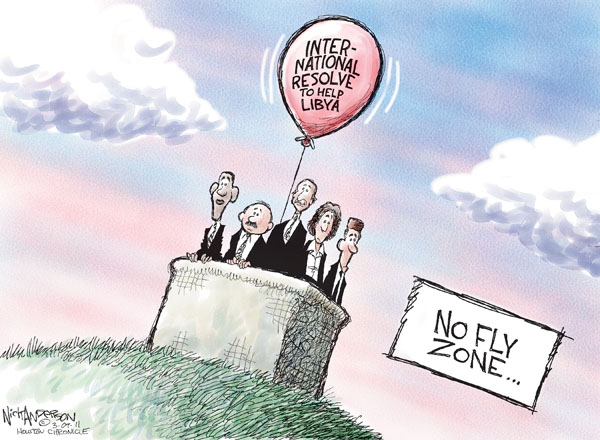 Nick Anderson  Nick Anderson's Editorial Cartoons 2011-03-09 Middle East