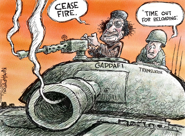 Nick Anderson  Nick Anderson's Editorial Cartoons 2011-03-20 Middle East