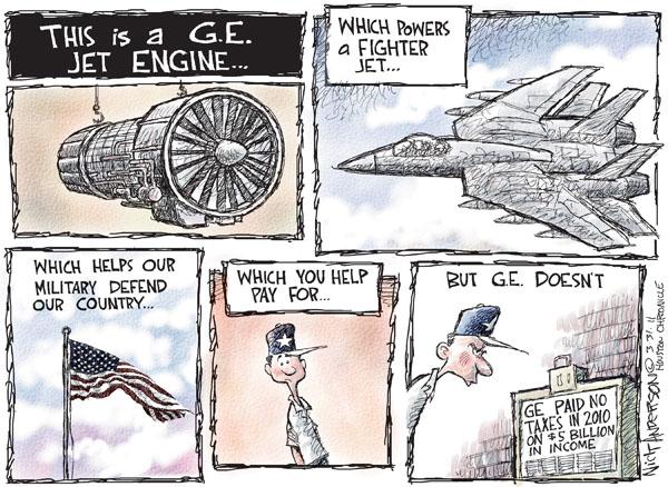 Cartoonist Nick Anderson  Nick Anderson's Editorial Cartoons 2011-03-31 individual
