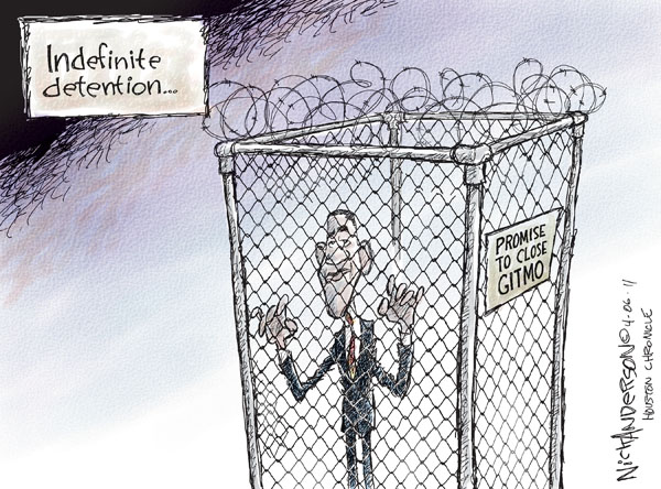 Cartoonist Nick Anderson  Nick Anderson's Editorial Cartoons 2011-04-06 trial