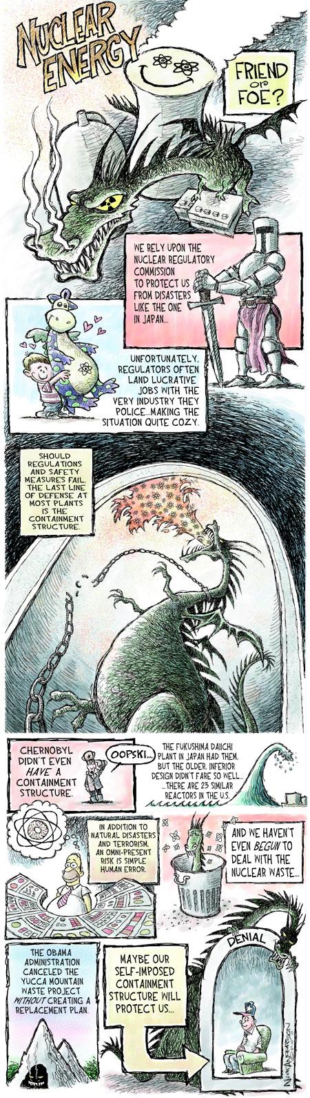 Nick Anderson  Nick Anderson's Editorial Cartoons 2011-05-15 construction