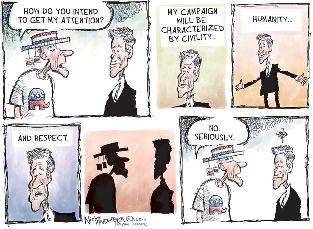 Nick Anderson  Nick Anderson's Editorial Cartoons 2011-06-22 Utah