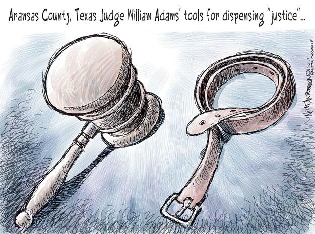 Cartoonist Nick Anderson  Nick Anderson's Editorial Cartoons 2011-11-06 parent