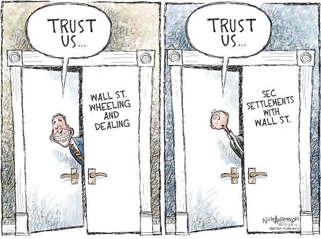 Cartoonist Nick Anderson  Nick Anderson's Editorial Cartoons 2011-11-29 street