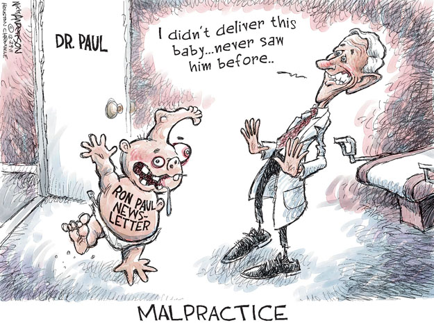 Nick Anderson  Nick Anderson's Editorial Cartoons 2011-12-29 allegation
