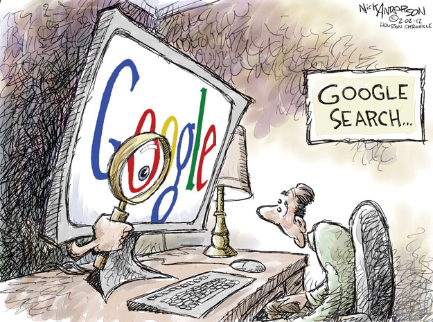 Cartoonist Nick Anderson  Nick Anderson's Editorial Cartoons 2012-02-02 change
