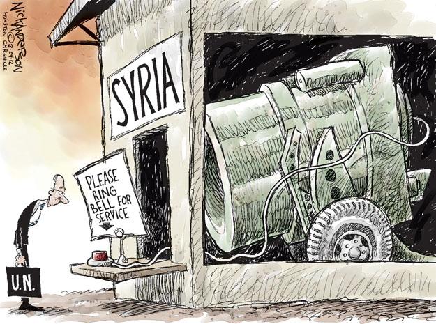 Nick Anderson  Nick Anderson's Editorial Cartoons 2012-02-24 ring