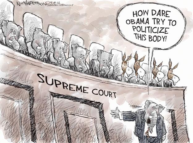 Nick Anderson  Nick Anderson's Editorial Cartoons 2012-04-10 republican president
