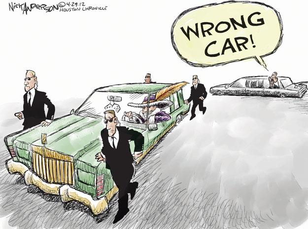 Cartoonist Nick Anderson  Nick Anderson's Editorial Cartoons 2012-04-29 morality