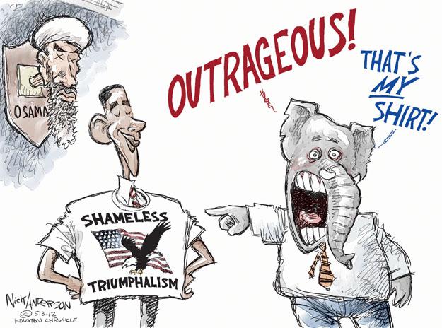 Nick Anderson  Nick Anderson's Editorial Cartoons 2012-05-03 2012 election