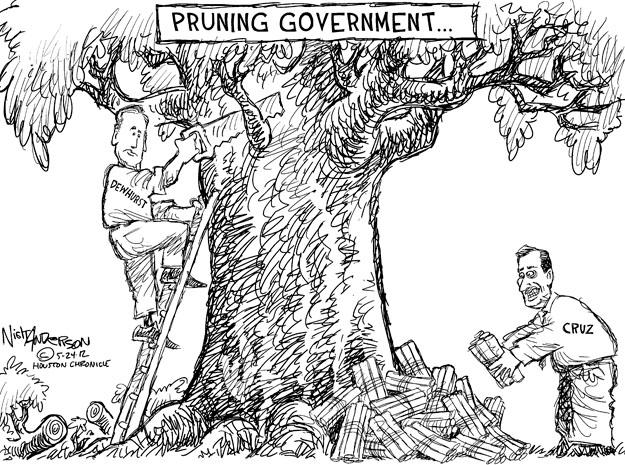 Nick Anderson  Nick Anderson's Editorial Cartoons 2012-05-24 conservative