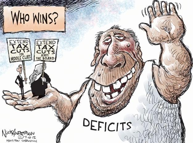 Cartoonist Nick Anderson  Nick Anderson's Editorial Cartoons 2012-07-10 board