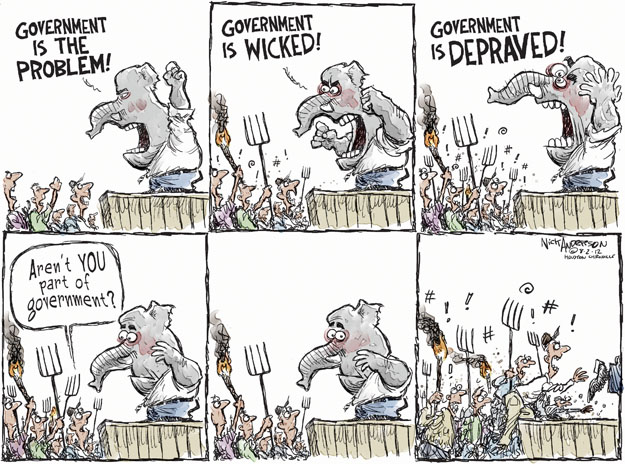 Cartoonist Nick Anderson  Nick Anderson's Editorial Cartoons 2012-08-02 tea party