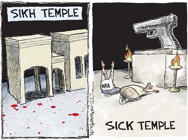 Cartoonist Nick Anderson  Nick Anderson's Editorial Cartoons 2012-08-08 control