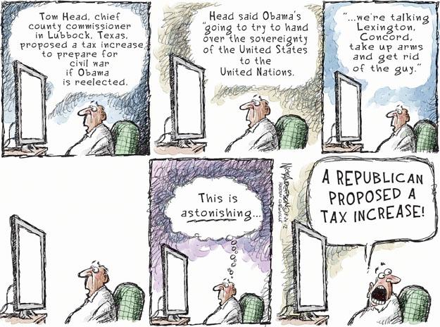 Nick Anderson  Nick Anderson's Editorial Cartoons 2012-08-24 chief