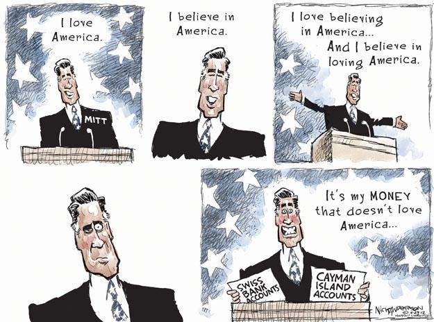 Cartoonist Nick Anderson  Nick Anderson's Editorial Cartoons 2012-08-29 account
