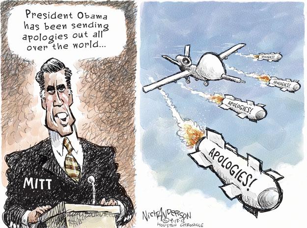 Cartoonist Nick Anderson  Nick Anderson's Editorial Cartoons 2012-09-13 Mitt